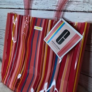 Clinique Beach Bag